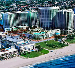 The Fairmont Pompano Beach at Oceanside